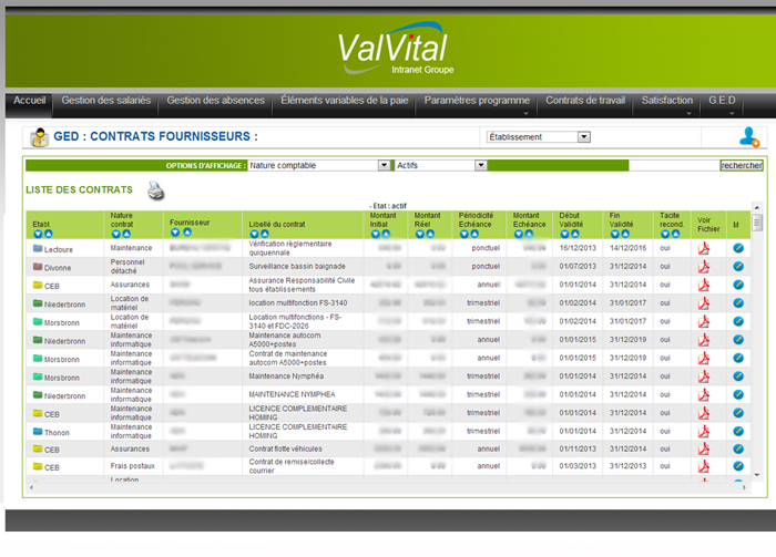 valvital-intranet